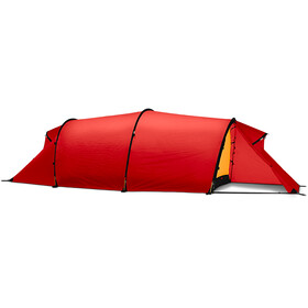 Hilleberg Kaitum 4 Tenda, red
